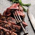 Foto van Os Steakhouse in Heiloo