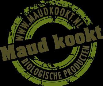 Maud kookt