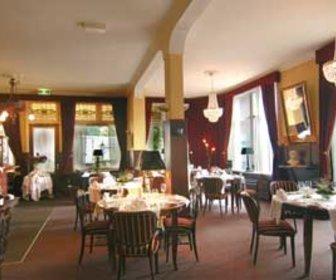 Restaurant klein preview