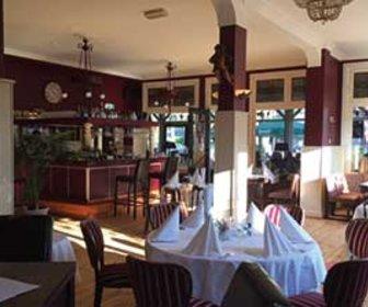 Restaurant klein home preview