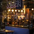 Photograph of Soul Kitchen in Eindhoven