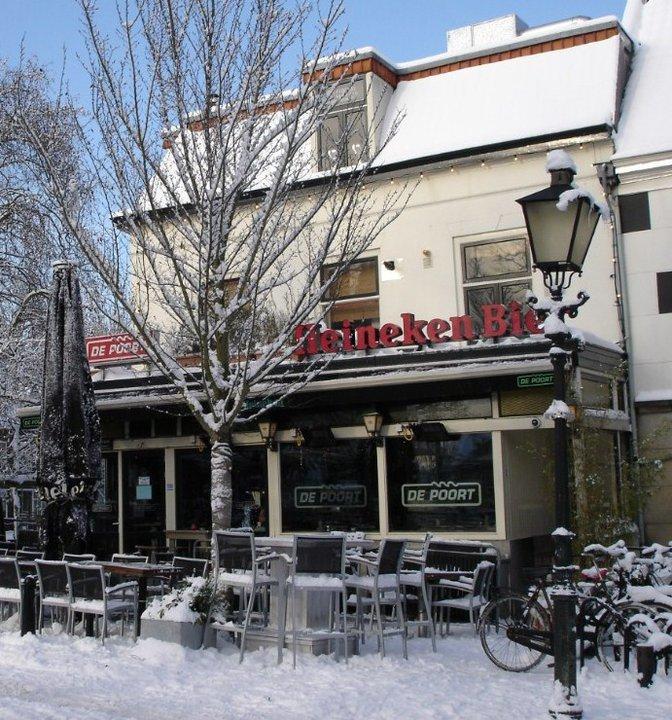 Eetcafé de Poort