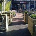 Foto van Eetcafé de Poort in Utrecht