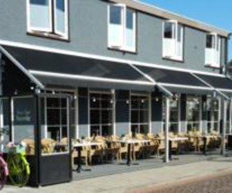 Grand Café Restaurant Nieuwvliet