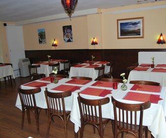 Taytu Restaurant