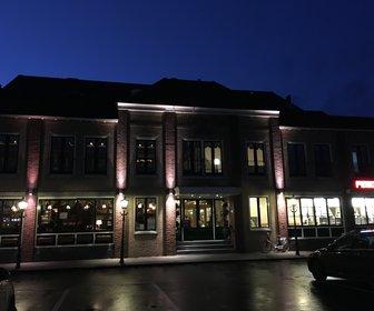 Restaurant & Partycentrum AMVO