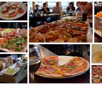 Pizzeria Ristorante Piccolo