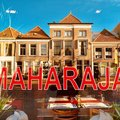 Foto van Maharaja in Delft