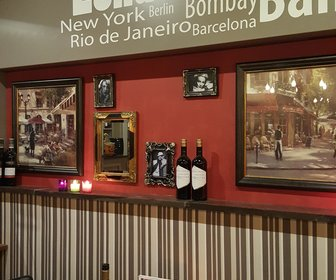 Brasserie De Bourgondier