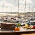 Foto van De Dining in Vlieland