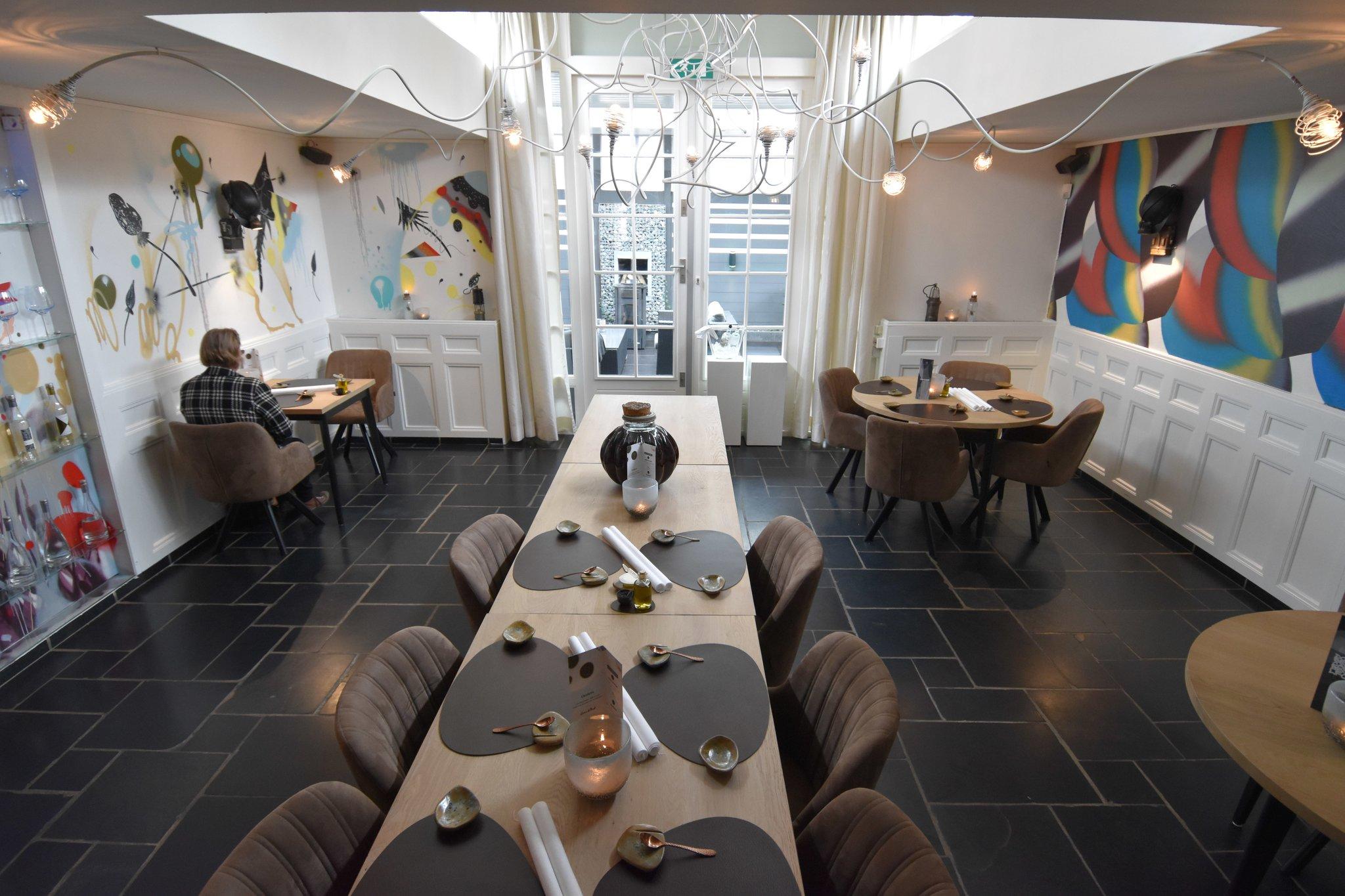 Cucina Del Mondo in Heerlen - Eet.nu