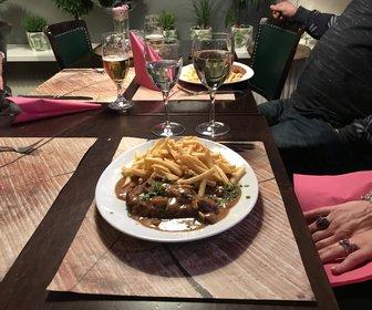 Brasserie De Wrange