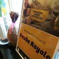 Foto van Reube Royale in Maastricht