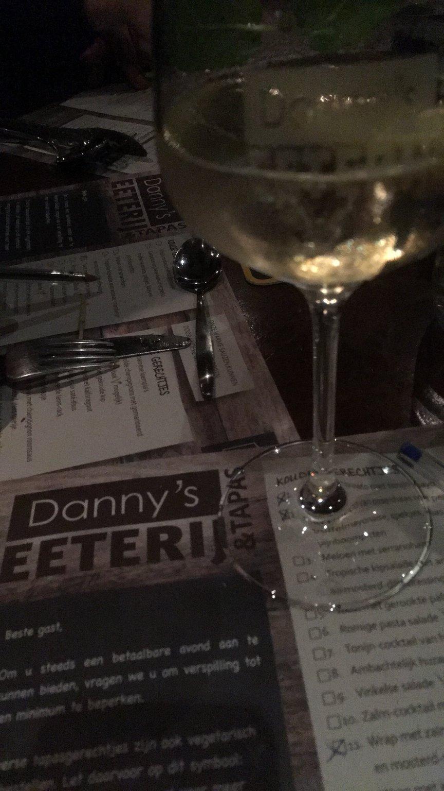 Danny's Eeterij & Tapas