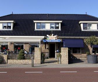 Brasserie d'Oude Veiling