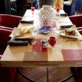 Foto van Brasserie d'Oude Veiling in Zwaag