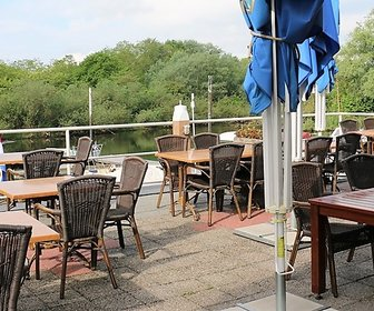 Eetcafe de Maas