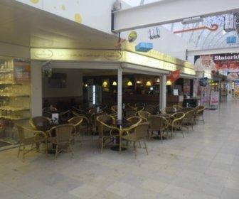 Lunchroom De Cambreur