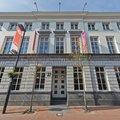 Foto van De Oude Rechtbank in Eindhoven