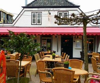 Café Restaurant de Lange