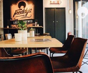 Freddy's Beerkitchen