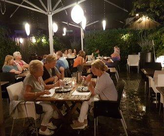 Restaurant Boon