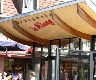 Brasserie De Waag