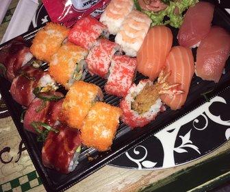 Sushi & Zo