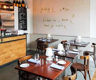 Restaurant Witte