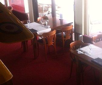 Restaurant Midden Zeeland