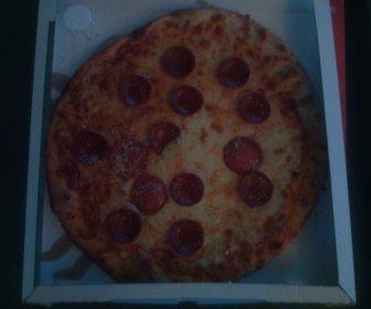 Pizza Center Maestro