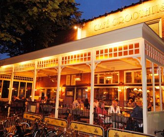 Eetcafé Groothuis