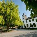Foto van Kasteel Eyckholt in Roosteren