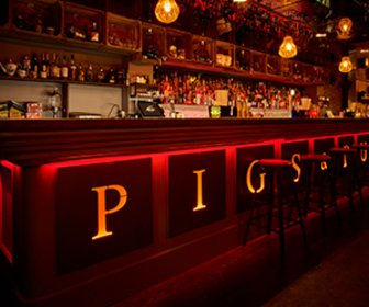Pigs&Punch