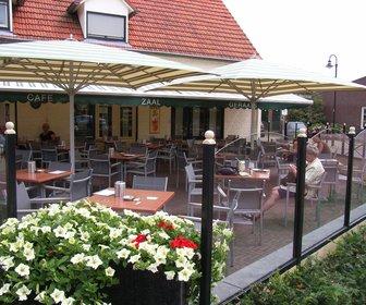 Restaurant Geraats