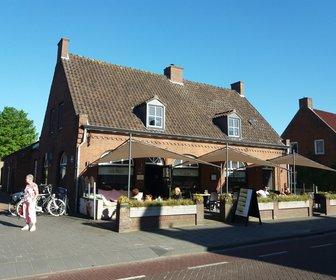 Restaurant Negen