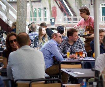Oudaen Restaurant