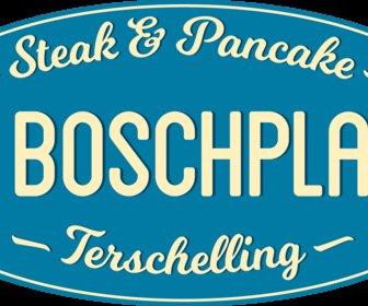Eetcafé De Boschplaat
