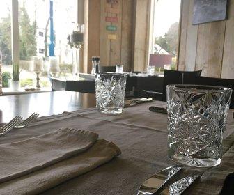 Brasserie De Zwaluw