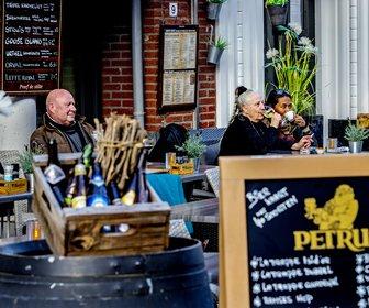 Brasserie Pieter Aertsz