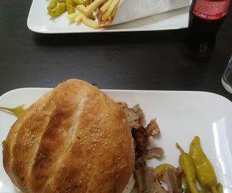 Georgio's Restaurant