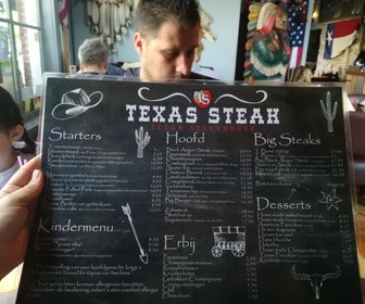 Texas Steak
