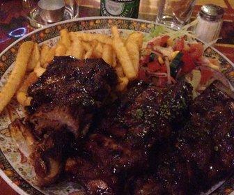 Restaurant Ramsis
