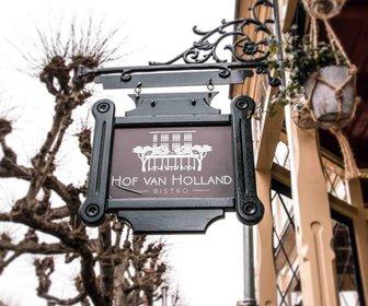 Het Hof van Holland