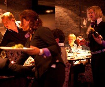 City Restaurant Bar Amis