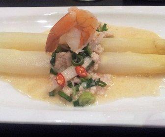 A en B Thai Gastrobar
