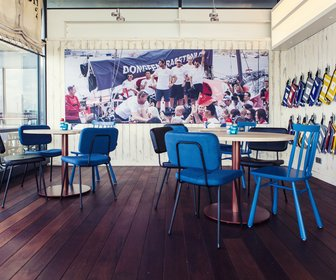 Grand Café Nautique
