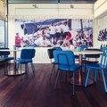 Foto van Grand Café Nautique in Vlaardingen