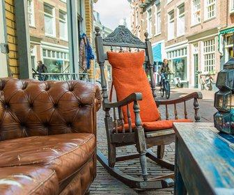 Stadscafe Bar Boef