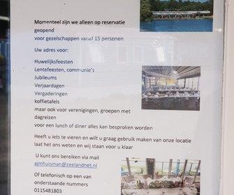 Restaurant de Braakman